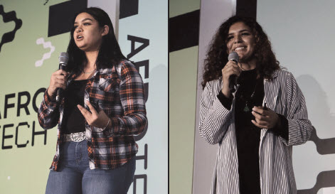 Castlemont Entrepreneurship Academy Students Shine at Afrotech Conference | Post News Group