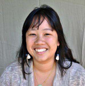 Alvina Wong
