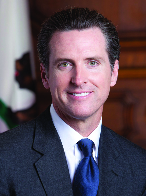 Newsom Highlights State's National Leadership in Fight to Protect and Expand Health Care | Post News Group
