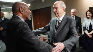 Latter-day Saints President Russell M. Nelson Speaks at NAACP's Convention in Detroit | Post News Group