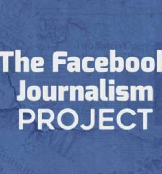 The money was issued after Facebook received more than 2,000 applications for the COVID-19 Local News Relief Grant Program from newsrooms across every state in America, all U.S territories, and Washington, D.C.