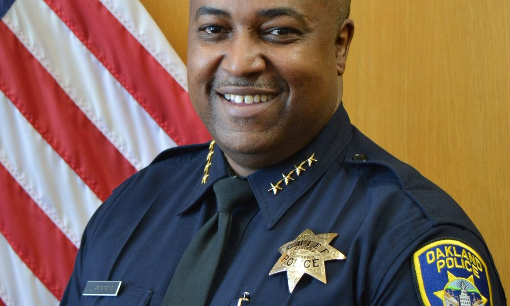 OPD Chief Armstrong Speaks on Juneteenth Shooting Death in Oakland | Post News Group