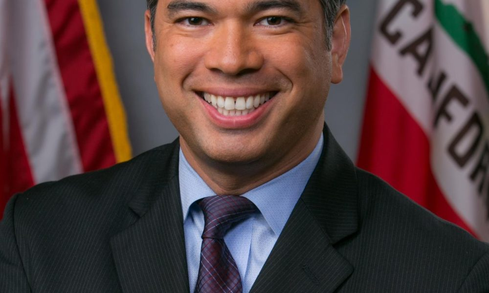 Bonta Introduces Bill to Combat Hate Crimes