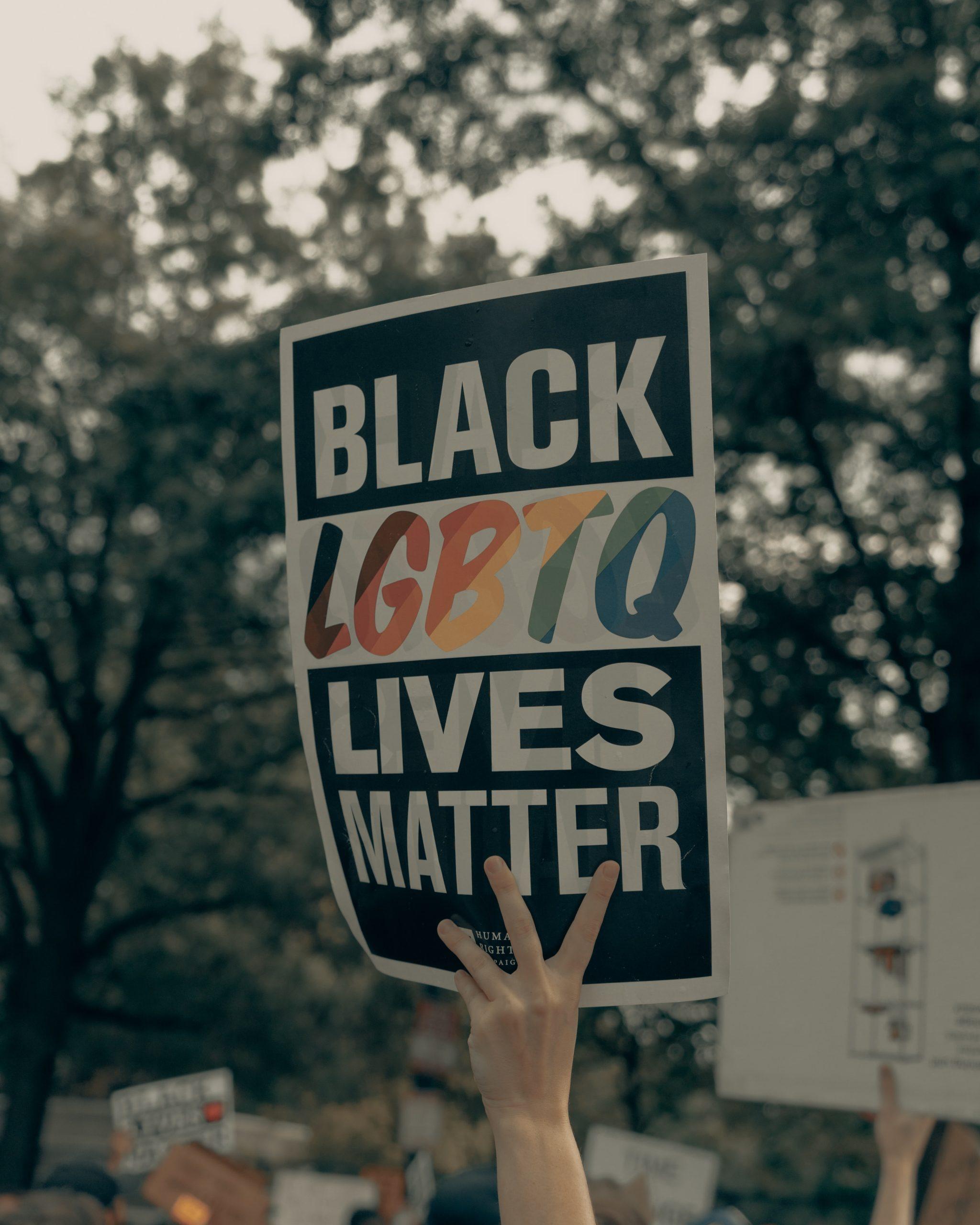 Black LGBTQ