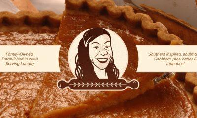 NuNu's Desserts With Soul