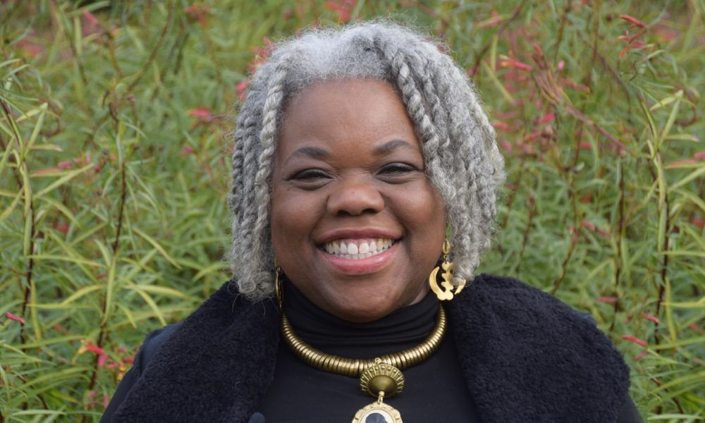 www.postnewsgroup.com: Dr. Kimberly Mayfield Named VP for External Relations at Holy Names University